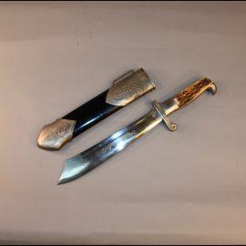 Daggers - RAD