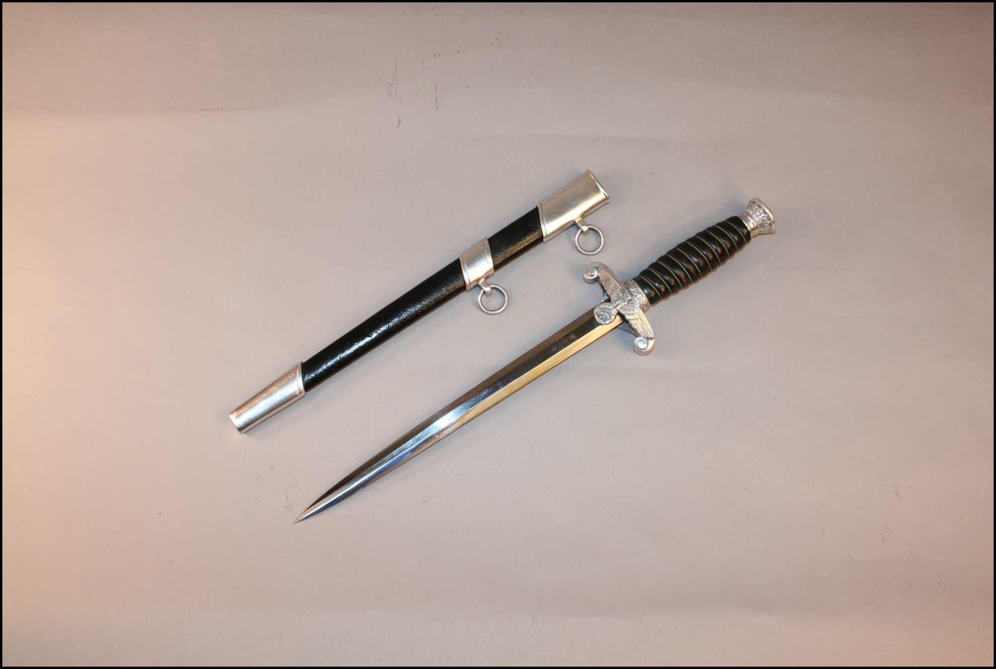 Daggers - Customs