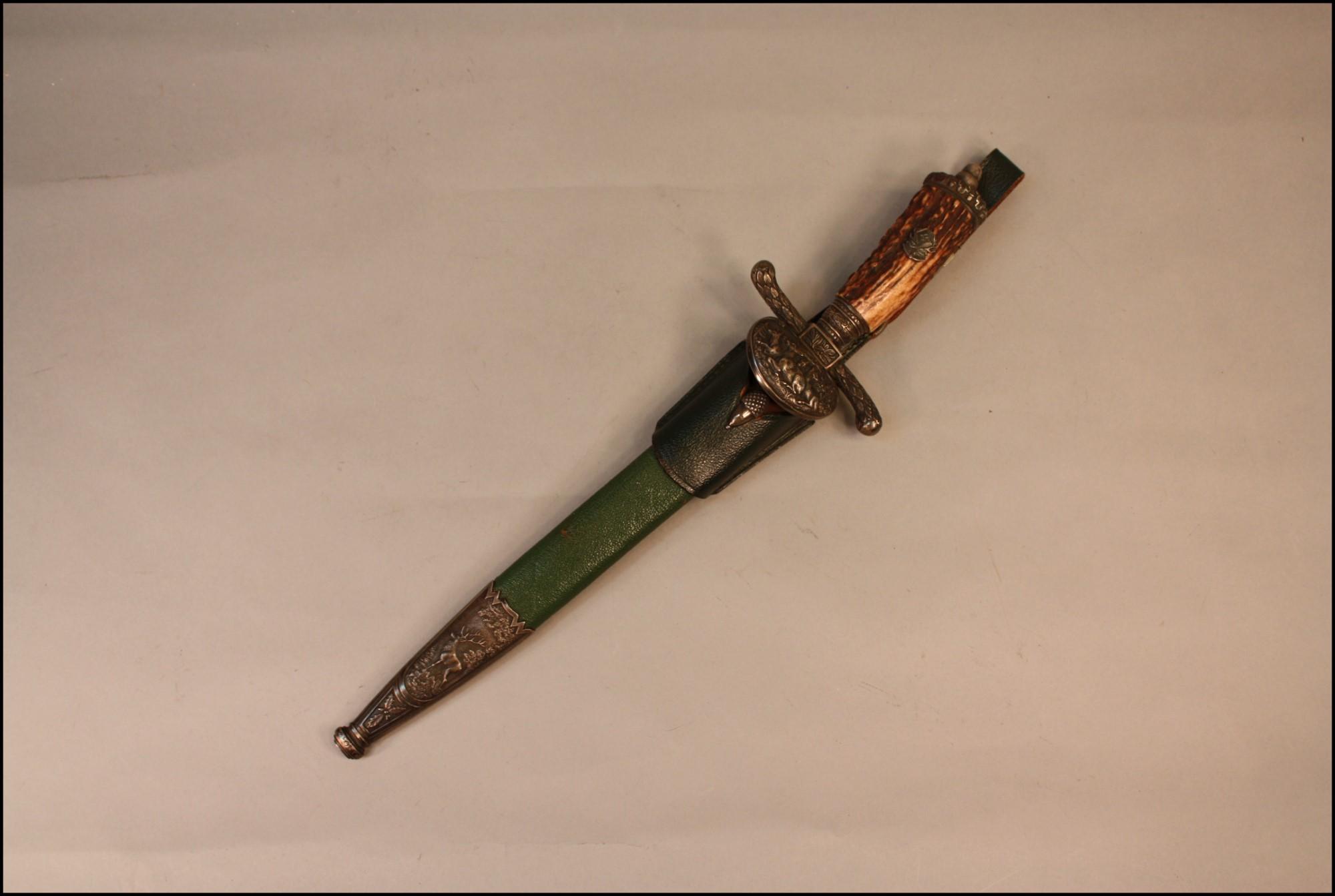 Daggers - Cutlasses