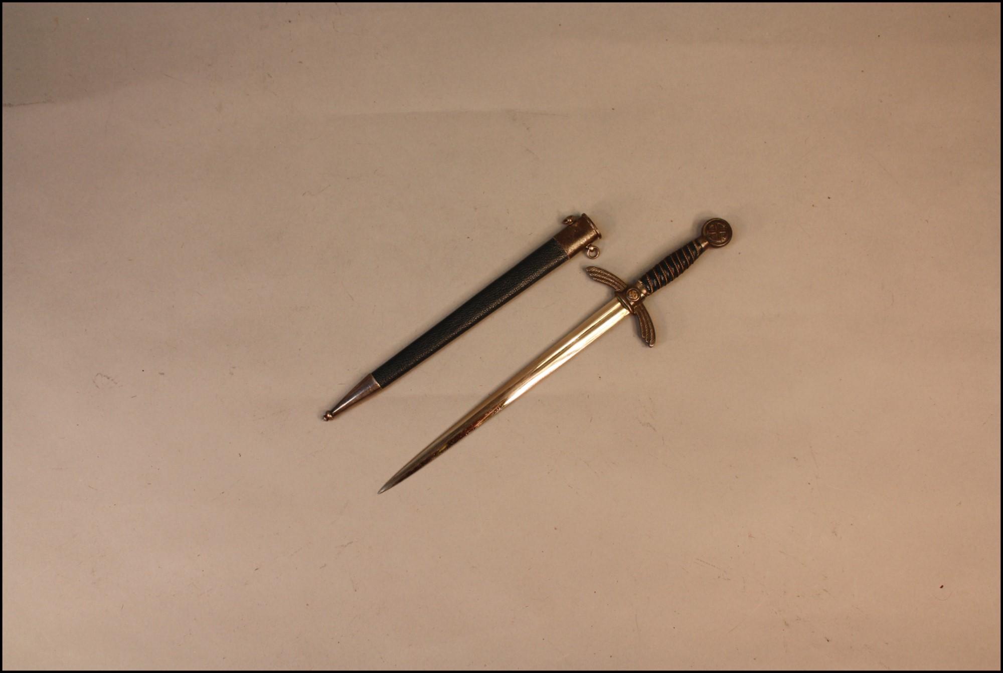 Daggers - Miniature